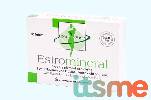 Estromineral